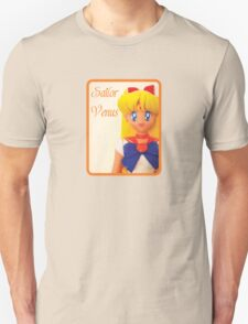 I am Sailor Venus T-Shirt