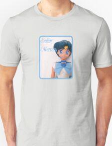 I am Sailor Mercury T-Shirt