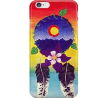 Colorful Colorado iPhone Case/Skin