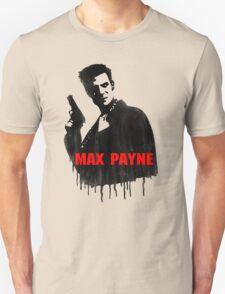 Max Payne T-Shirt