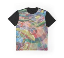 Currents Graphic T-Shirt