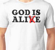 God is a Lie Unisex T-Shirt