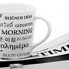 Good Morning by fernblacker