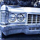 Chevrolette Caprice by mashdown