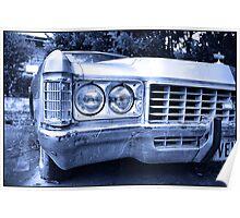 Chevrolette Caprice Poster