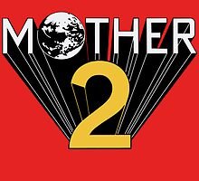 Mother 2 / Earthbound Calendar by Studio Momo ╰༼ ಠ益ಠ ༽