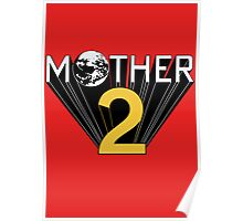 Mother 2 Promo Poster