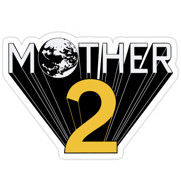 Mother 2 Promo by sheakennedy