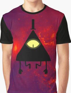 Bill Cipher II Graphic T-Shirt