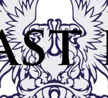 Blast It... Alistair Dragon Age Sticker