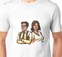 BARSON Unisex T-Shirt