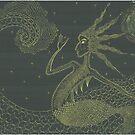 Dagon by jiriki