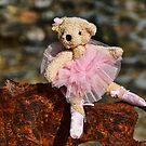 Beauty And Rust by Susie Peek