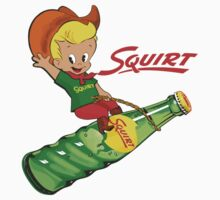 SQUIRT 2 Kids Clothes
