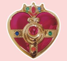 Cosmic Heart Compact Kids Clothes