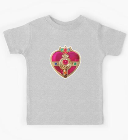 Cosmic Heart Compact Kids Tee