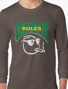 Cannabis Long Sleeve T-Shirt