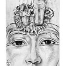 The Archaeologist's Sketchbook III by Aakheperure