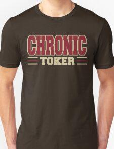 Chronic Toker Weed T-Shirt