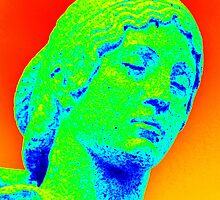 Madison Sculpture by Karl Bitter by farmbrough
