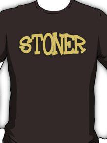 Stoner Weed T-Shirt