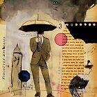 forgotten mysteries,remembered memories by Loui  Jover