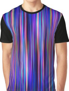 Aberration [Print and iPhone / iPad / iPod Case] Graphic T-Shirt