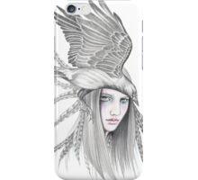 Allies iPhone Case/Skin