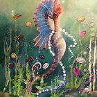 Sea of Pearls by Robin Pushe'e
