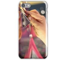 Into the Slot iPhone Case/Skin
