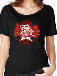 Mr Morgan's Laboratory ver 2 Women's Relaxed Fit T-Shirt