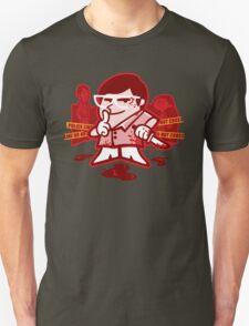 Mr Morgan's Laboratory ver 2 T-Shirt