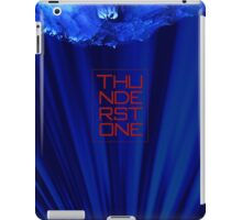 Thunderstone TV Show I iPad Case/Skin