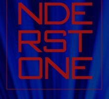 Thunderstone TV Show I Sticker