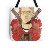 Army Doctor Tote Bag