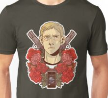 Army Doctor Unisex T-Shirt