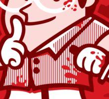 Mr Morgan's Laboratory ver 2 - STICKER Sticker