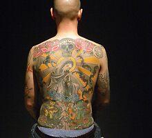 Tattoos, art? Exhibit 'A' by RightSideDown