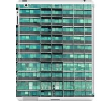 Metropolis: The way it is nowadays iPad Case/Skin