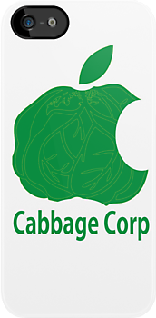 Cabbage Corp  by Tardis53