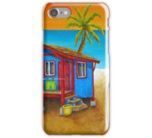 Hangin Loose iPhone Case/Skin