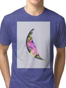 Moon Queen Tri-blend T-Shirt
