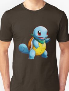 Squirtle Cute T-Shirt