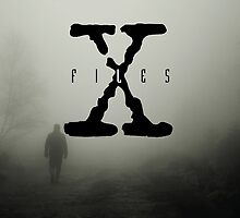 x files fog by DANNYD86
