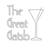The Great Gatsby  by StarHider