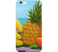 Tropical Trinity iPhone Case/Skin