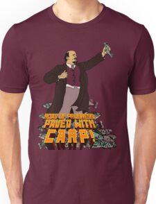 Carpy USSR Unisex T-Shirt