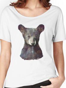 Little Bear Women's Relaxed Fit T-Shirt