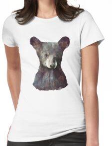 Little Bear Womens Fitted T-Shirt