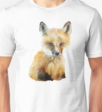 Little Fox Unisex T-Shirt